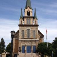 First Universalist Church, 1 Lourdes Place
