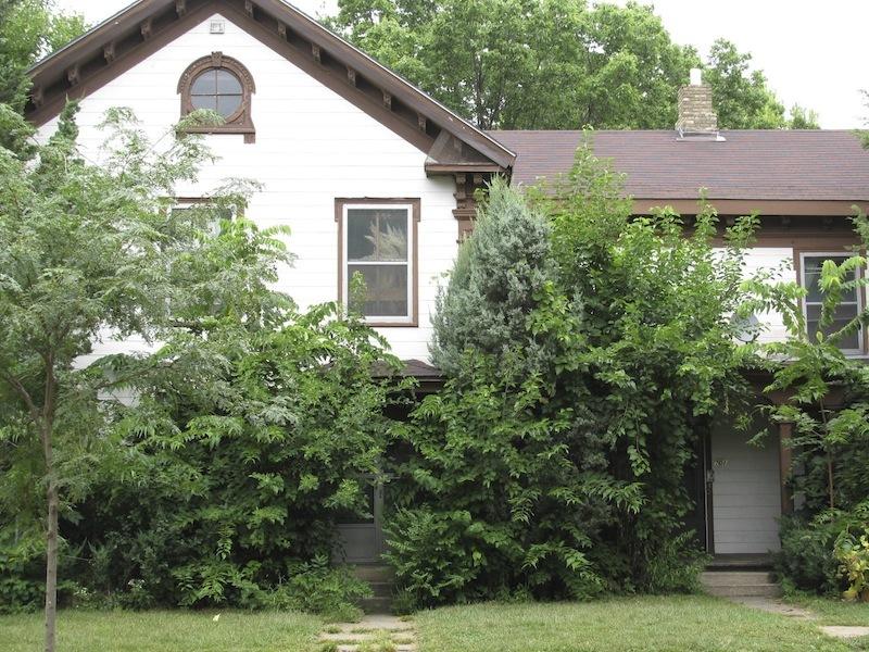 John Dudley House, 701 5th St. SE
