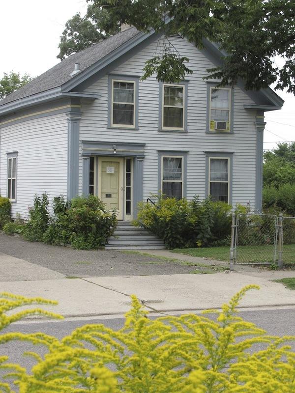 Octavius Broughton House, 511 4th Avenue SE