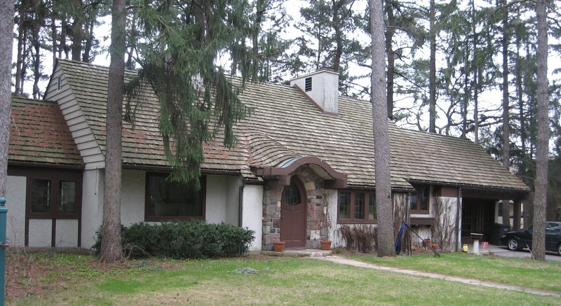 Henry M. Peterson House